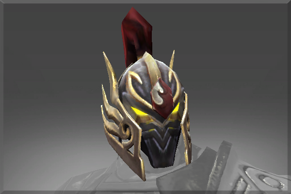 Icon for Helmet of The Iron Drakken