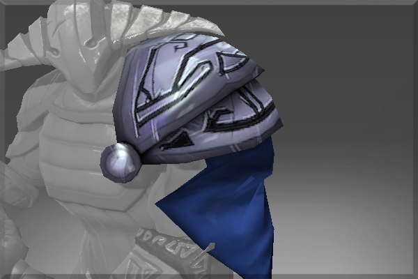 Icon for Dressed Pauldron of the Flameguard