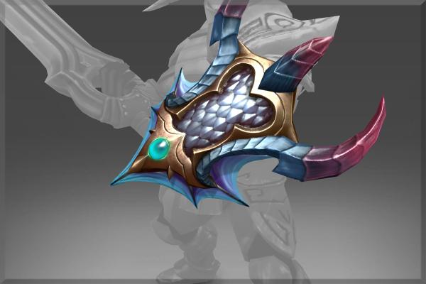Icon for Meranth Dragoon Shield