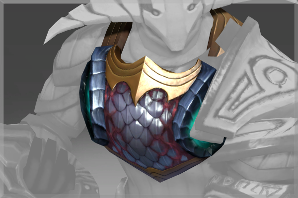 Icon for Meranth Dragoon Armor