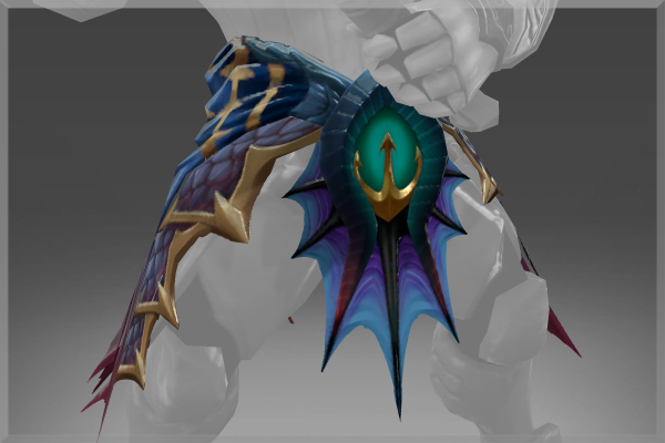 Icon for Meranth Dragoon Belt