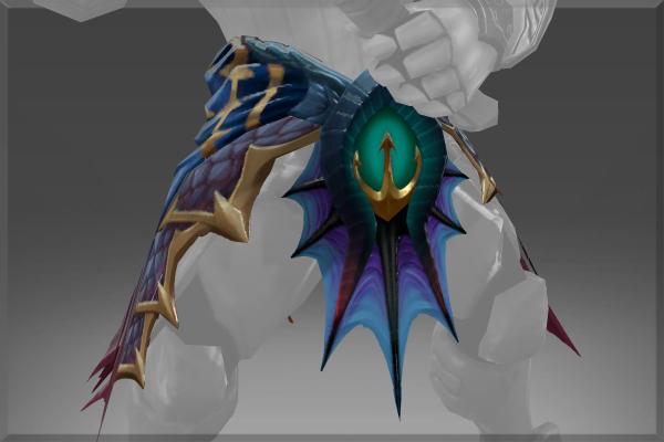Icon for Meranth Dragoon Belt