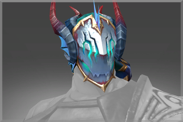 Icon for Meranth Dragoon Helm