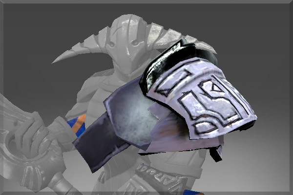 Icon for Shoulderguard of the Freelancer