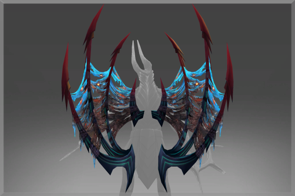 Icon for Wings of the Foulfell Corruptor