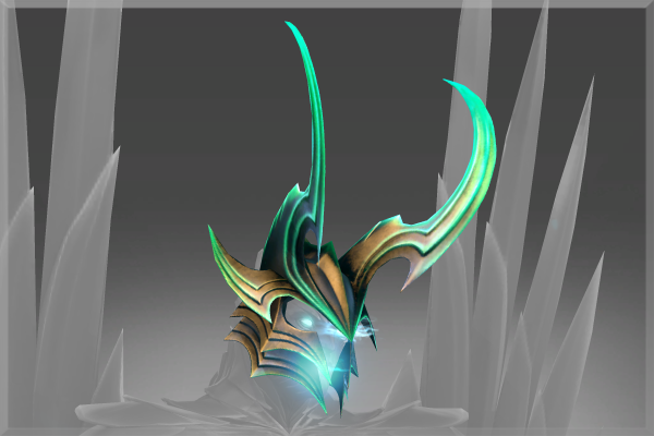 Icon for Helm of the Foulfell Corruptor