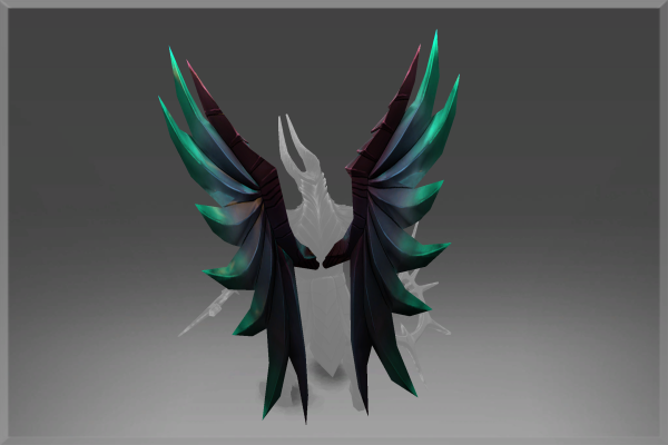 Icon for Marauder's Wings