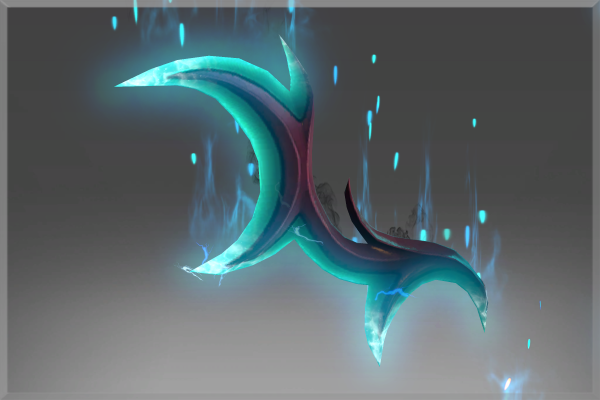 Icon for Marauder's Blades