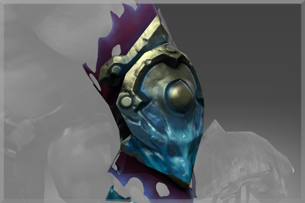 Icon for Arms of the Frostshard Ascendant
