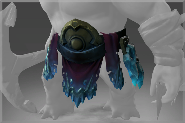 Icon for Belt of the Frostshard Ascendant