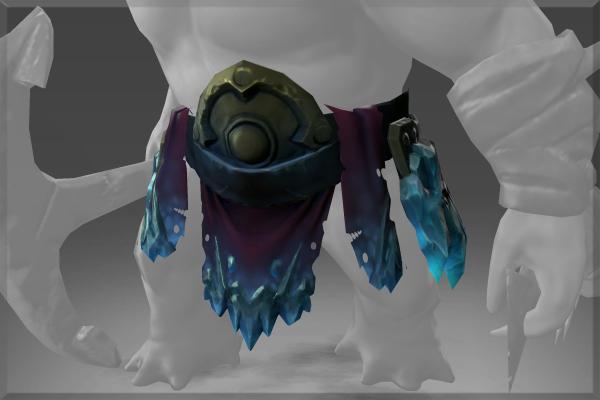 Icon for Belt of the Frostshard Ascendant