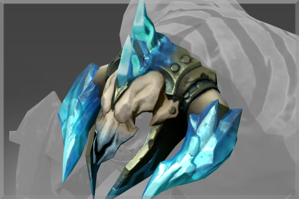 Icon for Head of the Frostshard Ascendant