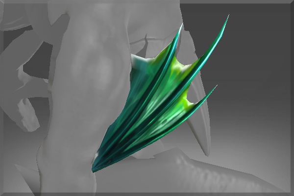 Icon for Arm Fins of the Deepweed Drowner