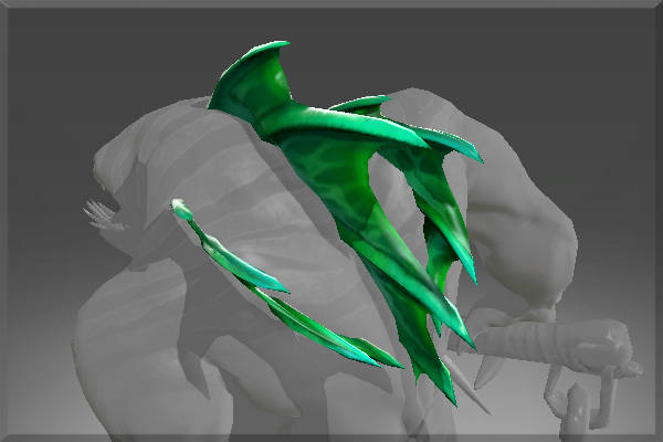 Icon for Back Fins of the Deepweed Drowner