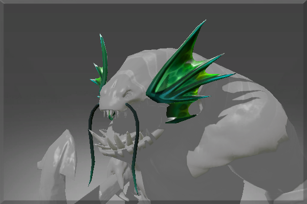 Icon for Head Fins of the Deepweed Drowner