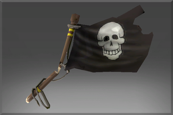 Icon for Pirate Slayer's Black Flag