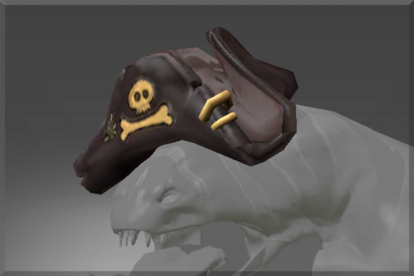 Icon for Pirate Slayer's Tricorn
