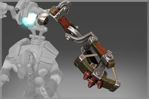 Icon for Ballista of the Fortified Fabricator