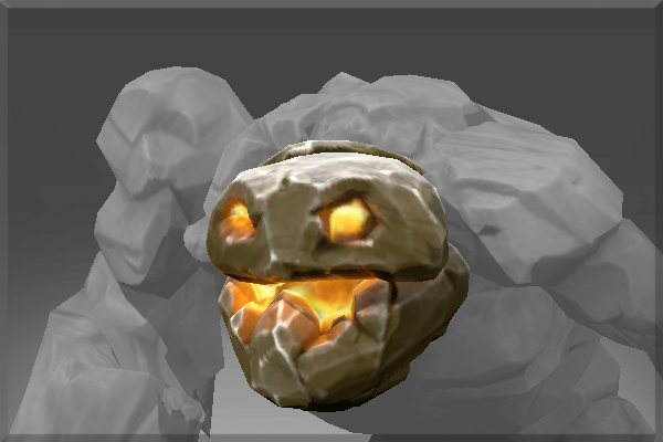 Icon for Head of the Igneous Stone