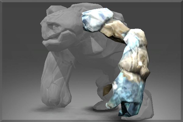 Icon for Elemental Ice Left Arm