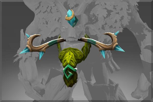 Icon for Moonshard Tusks