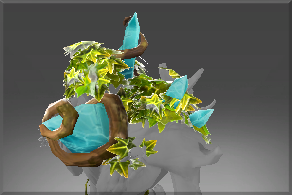 Icon for Canopy of the Moonshard