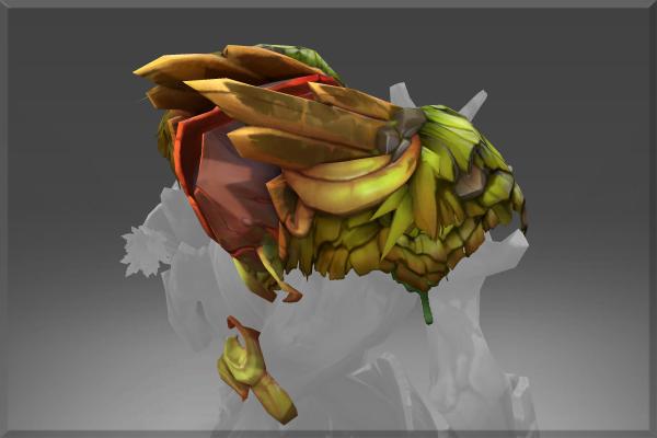Icon for Foliage of Eldritch Gnarl
