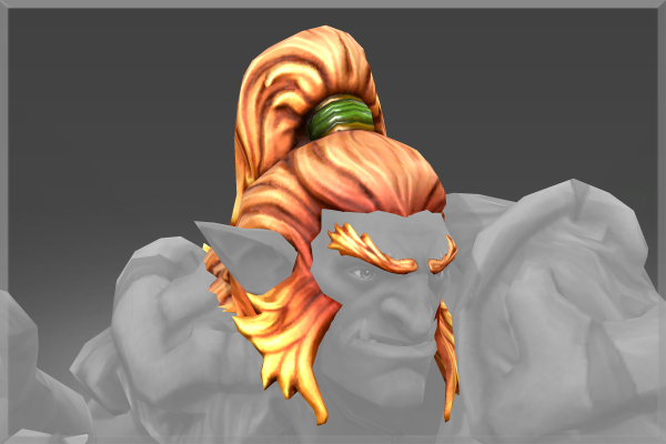 Icon for Hair of the Imperious Command