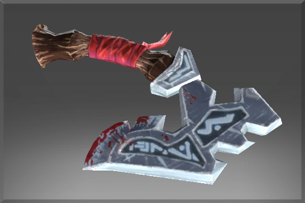 Icon for Ancestor's Frozen Axe