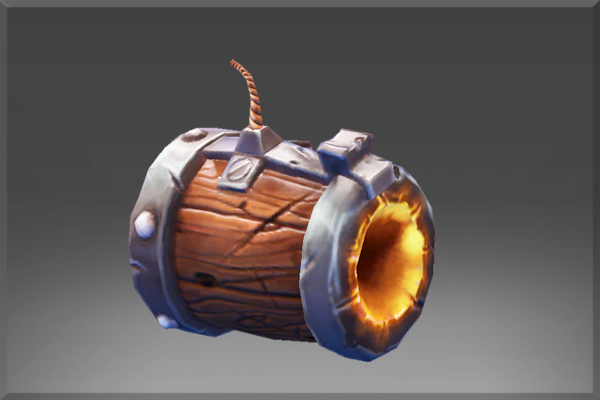 Icon for Cannon Punch of the Barrier Rogue