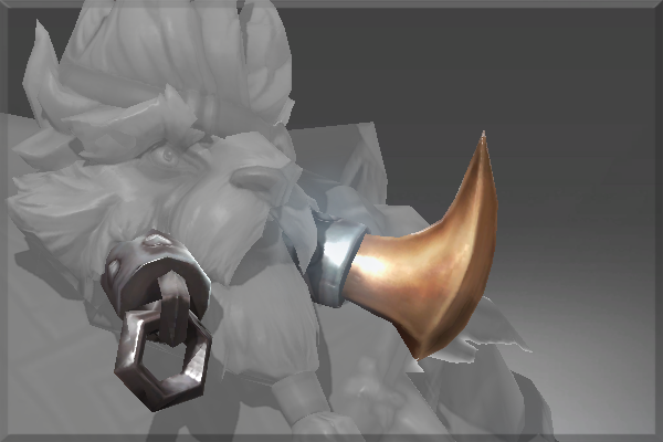 Icon for Broken Tusk of the Barrier Rogue