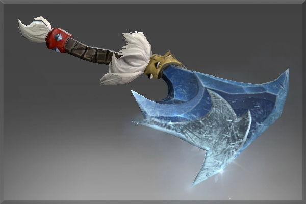 Icon for Frost Touched Cleaver