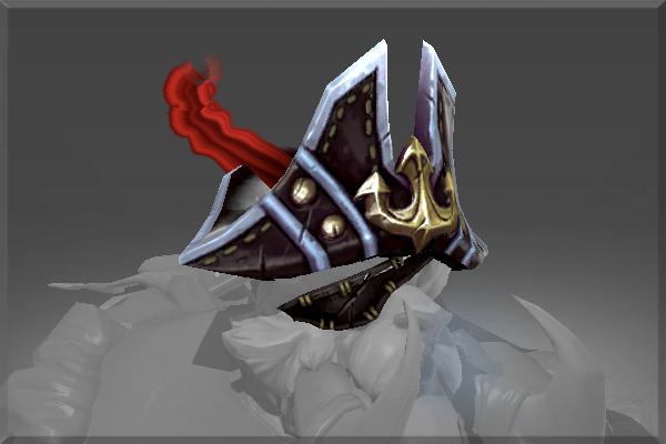 Icon for Cap of the Glacier Sea