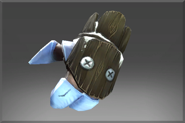 Icon for Arctic Hunter's Glove
