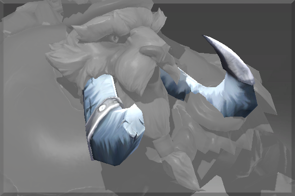 Icon for Arctic Hunter's Tusks