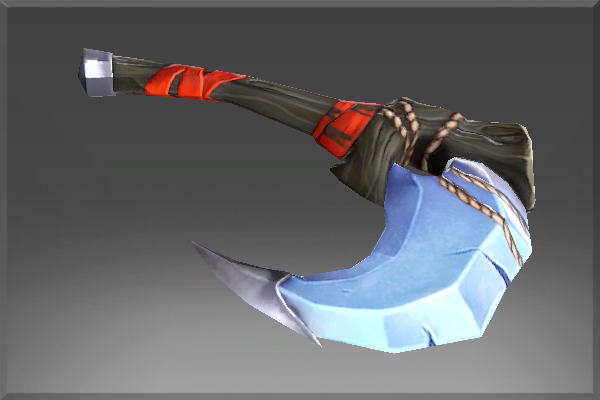 Icon for Arctic Hunter's Ice Axe