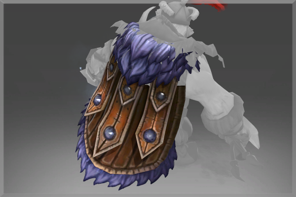 Icon for Cape of the Weathered Storm