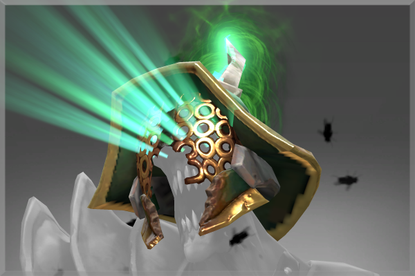 Icon for Helm of Grim Reformation