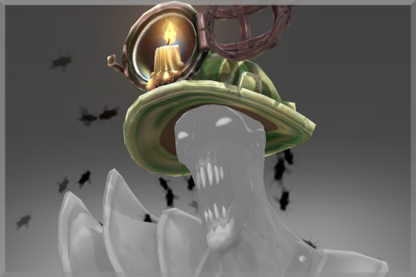 Icon for Helm of Forlorn Descent