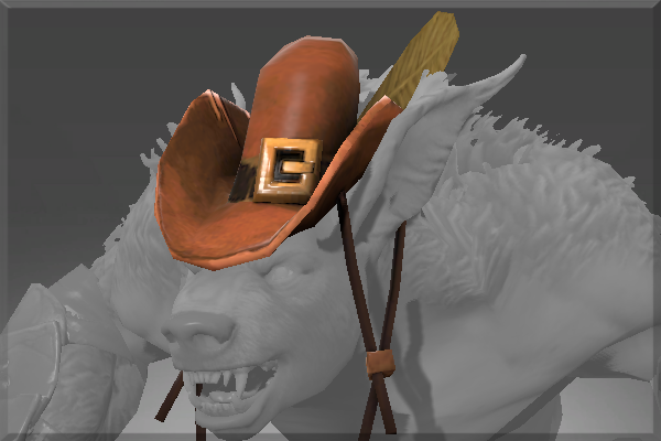 Icon for Lucky Alpine Stalker's Hat