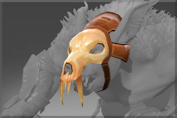 Icon for Skull of the Ravager