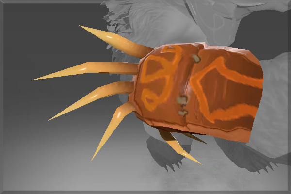 Icon for Spiked Bracers of the Ravager