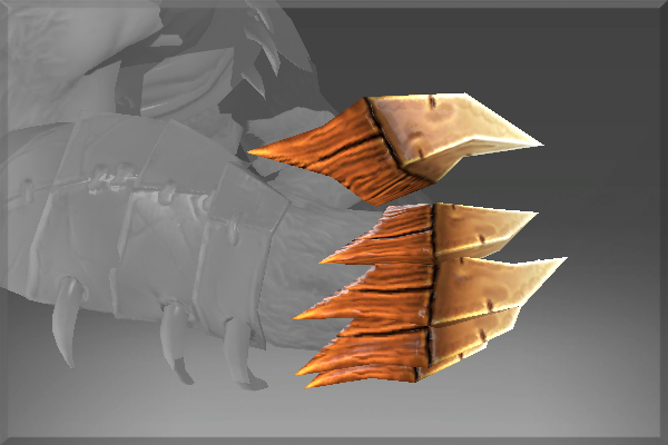 Icon for Redwood Claws