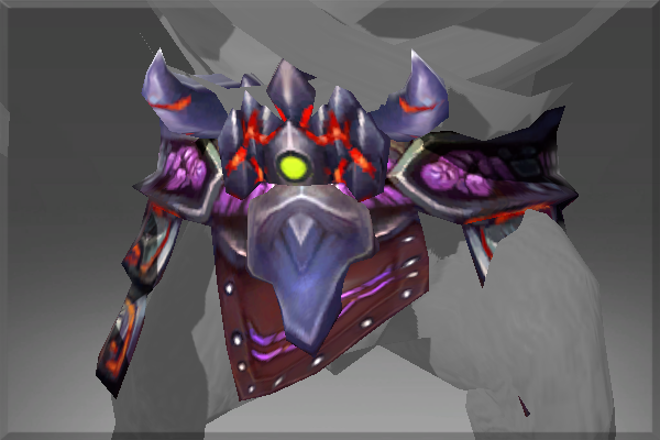 Icon for Roshan Hunter Belt