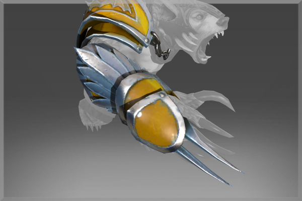 Icon for Gauntlets of the Razorwyrm