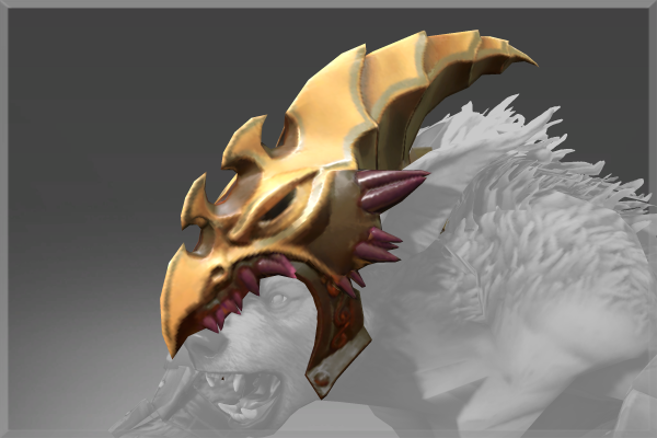 Icon for Skull of the Razorwyrm