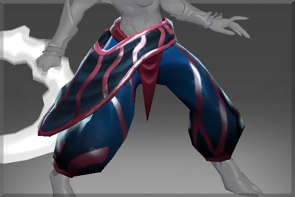 Icon for Leggings of the Banished Princess