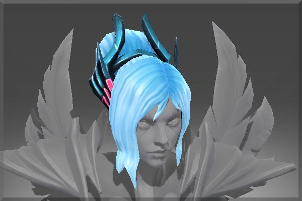 Icon for Dreadhawk Headdress