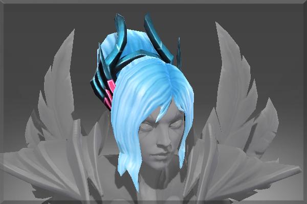Icon for Dreadhawk Headdress