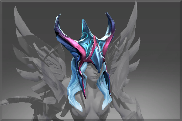 Icon for Helm of the Fallen Princess